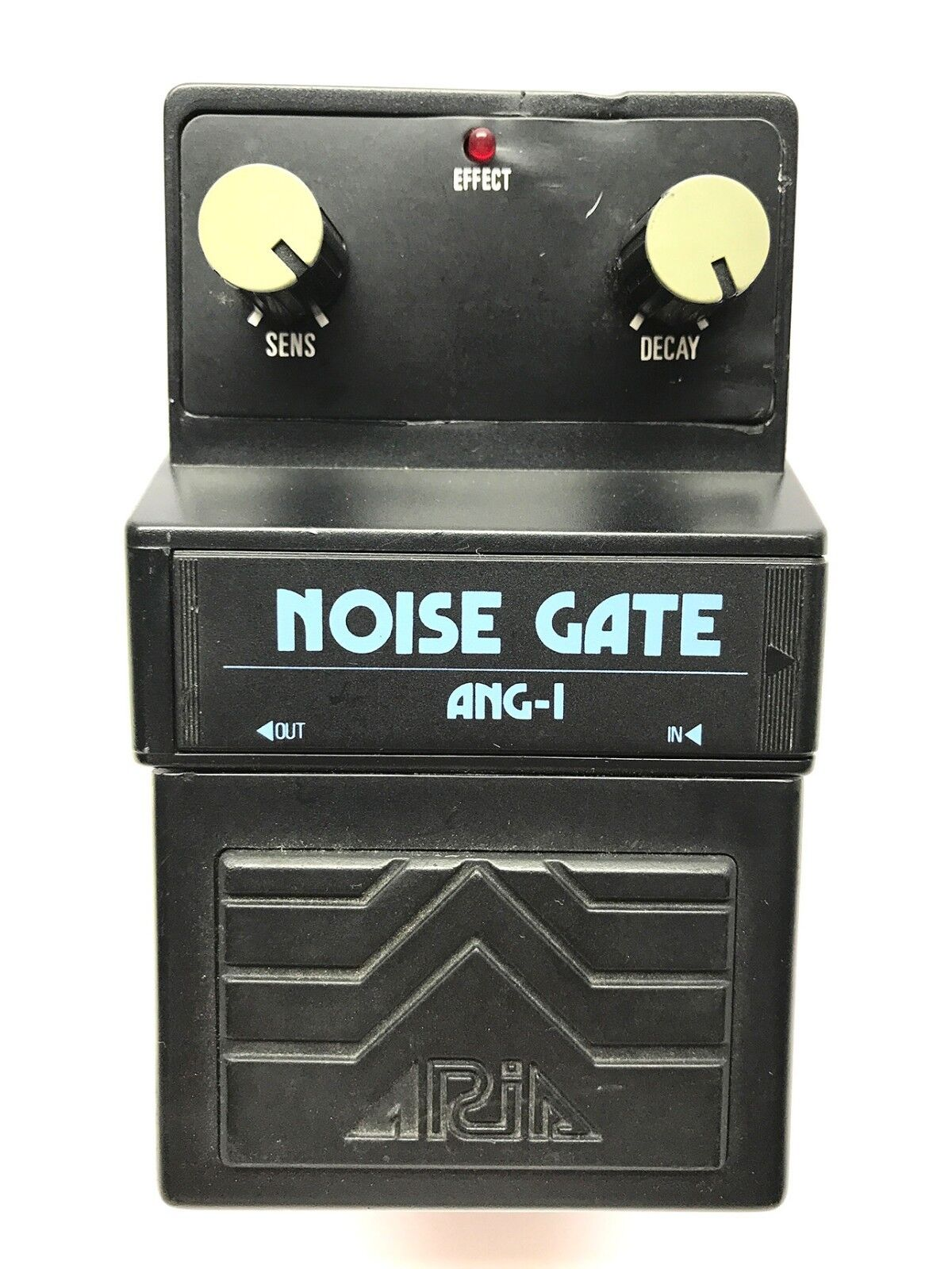Aria ANG-1, Noise Gate, Made In Japan, 1979-83, Vintage Effect