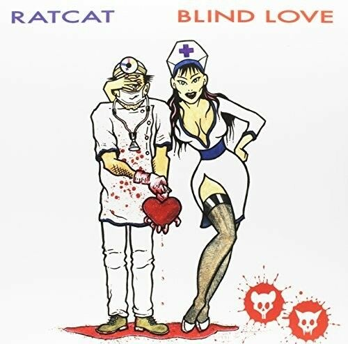 Ratcat - Blind Love [New Vinyl] Reissue, Australia - Import