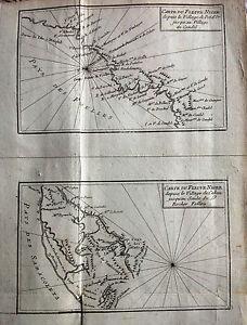 Africa-rio-Niger-mapa-original-Pruneau-de-Pommegorge-1789