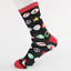Women-Mens-Socks-Funny-Colorful-Happy-Business-Party-Cotton-Comfortable-Socks thumbnail 26