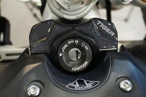 Protezione-zona-chiave-in-gel-3D-per-moto-compatibile-Triumph-Tiger-900-GT-Rally
