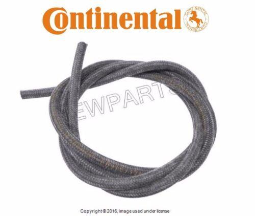 Vacuum Hose-5 X 10 mm-Outside Cloth Braided CONTITECH 550623070