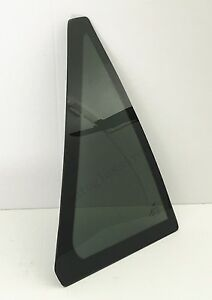 For 2000-2006 BMW X5 4-DR Utility Front Door Window Glass Passenger//Right Side