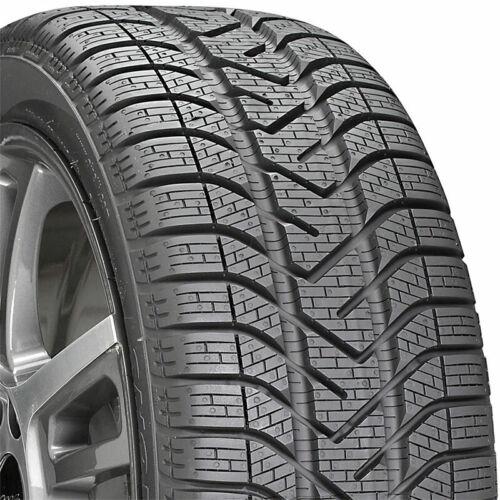 Gomme Auto nuove 185//50 R16 81T Pirelli W190 SNOWCONTROL3 M+S