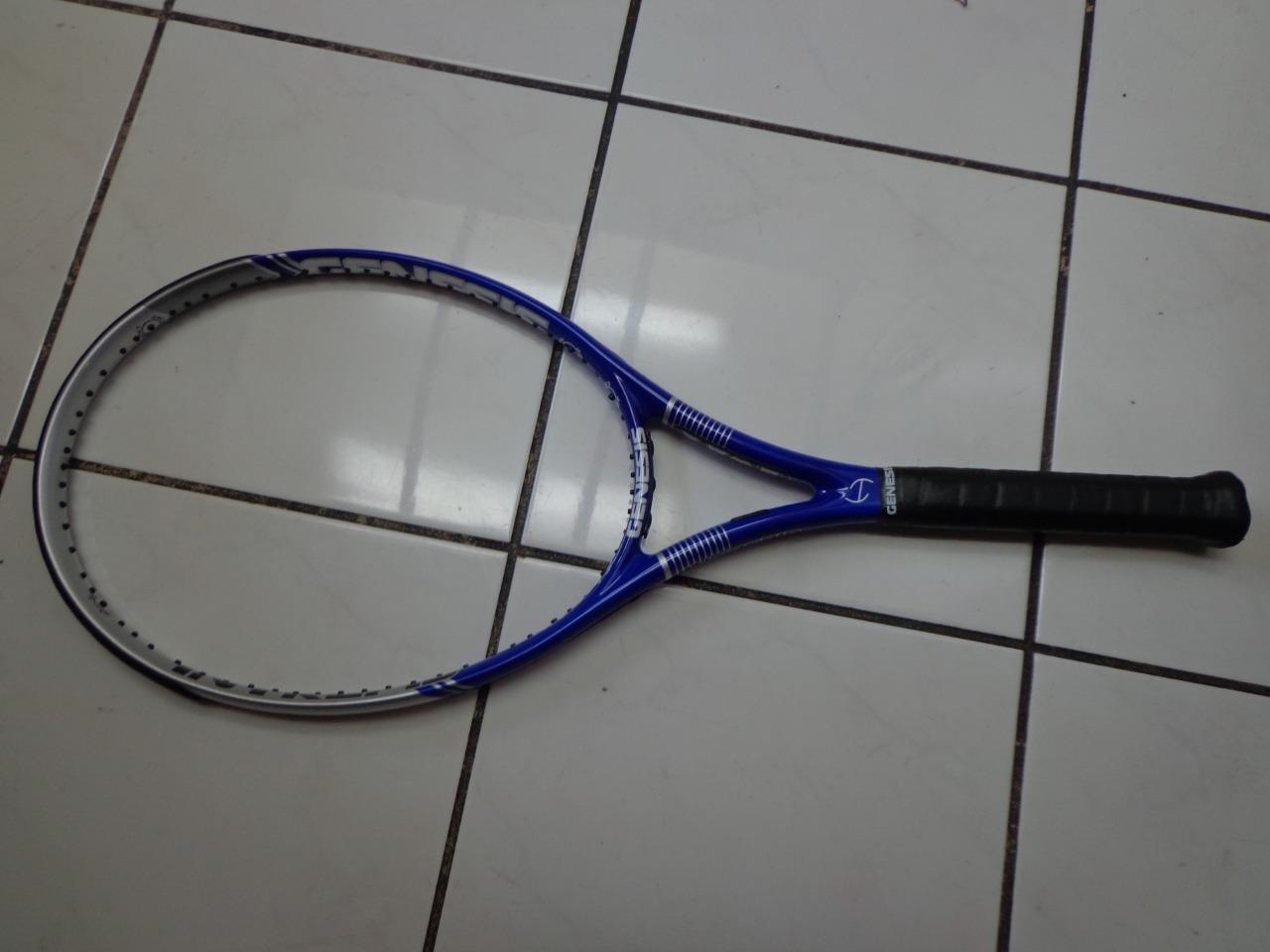 Genesis Intrepid PUre drive similar similar similar 100 head 4 3/8 grip Tennis Racquet 8f33ef