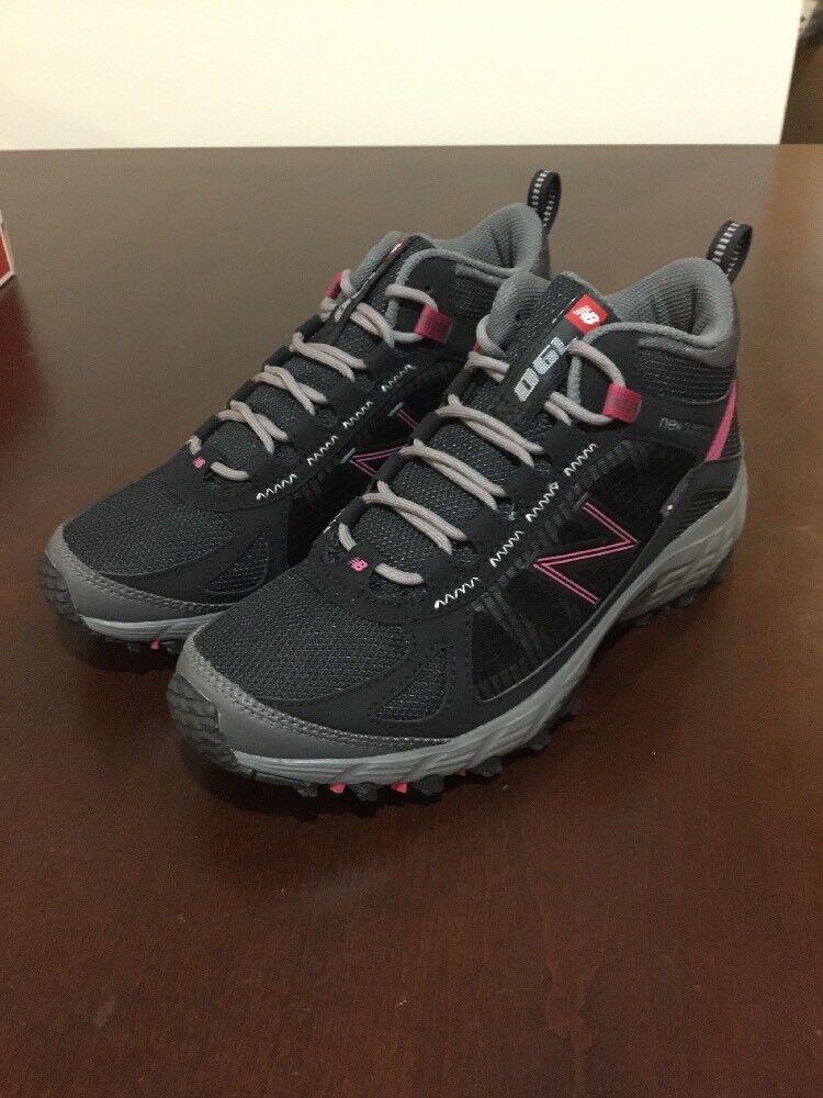 New Balance WO790HBP Hiking Shoes New Size 7 Black Pink
