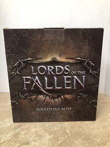 Lords Of The Fallen Polystone Burst Figure Nouveau dans la boîte!