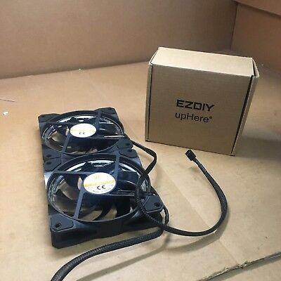 92mm Frameless Computer case or heatsink Fan