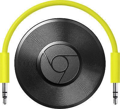Stream audio Google Home Google Chromecast Audio SOLD OUT