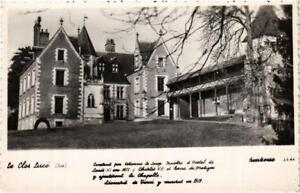 CPA-Amboise-Le-Clos-Luce-611740
