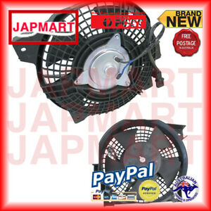For-Holden-Rodeo-Ra-A-c-Condenser-Fan-03-03-09-08-N33-anf-drlh