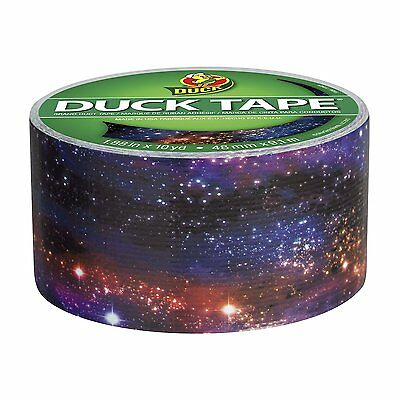 Duck Tape Colours & Patterns - Duct Gaffer Gaffa Tape - Repair Craft Waterproof