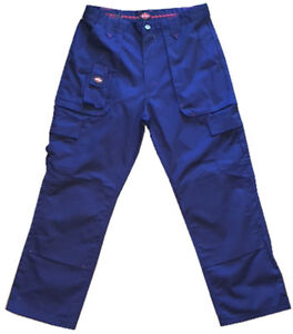 Lee-Cooper-Pantalones-Militares-HOMBRE-MULTIBOLSILLOS-trabajo