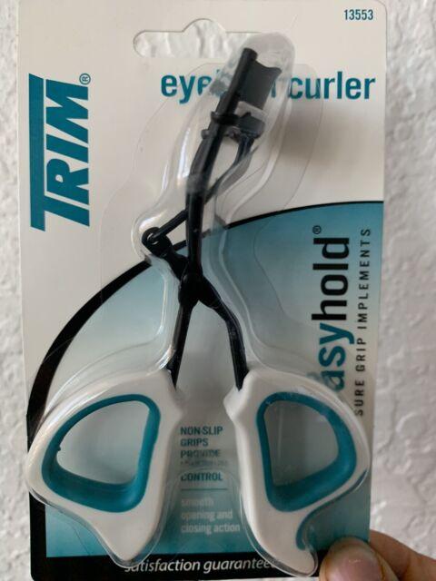 Trim Eyelash Curler Easy Hold