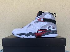 Nike Air Jordan VIII 8 Bugs Bunny 2013 42 US8,5 *no Banned Bred Kaws Royal Aqua