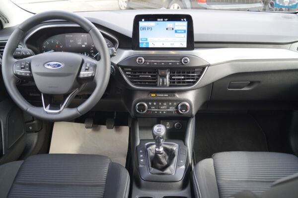 Ford Focus 1,0 EcoBoost Titanium Business - billede 5