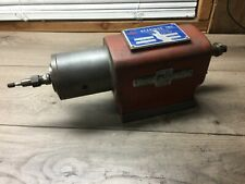 Heald Red Head Grinding Spindle 45000 Rpm No 40mu510