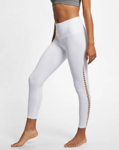 women's 7/8 leggings nike sculpt lux