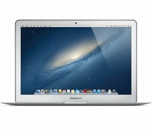 "Apple MacBook Air Core i5 1.3GHz 4GB RAM 256GB SSD 13"" - MD761LL/A"