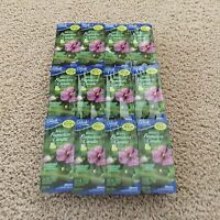 12 Lot Glade Wisp Flameless Candle Oil Refills Suddenly Spring Only .99 Shipping