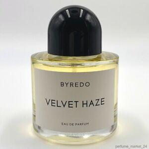 Byredo-Velvet-Haze-EAU-DE-PARFUM-100ml-3-3-FL-OZ-NUOVO-SIGILLATO-SCATOLA