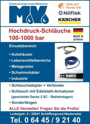 Original Nilfisk O-Ring ⌀ 5,1 x 1,6 GRÜN 3004304 für Hochdruckreinigerschlauch