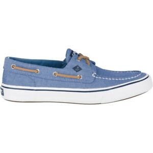 Sperry-Top-Sider-Men-Bahama-II-Oxford-Shirt-Sneaker