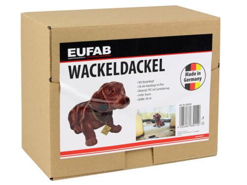 Wackeldackel Ca made in Germany 30 cm     ORIGINAL 1965