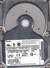 Maxtor Atlas 10K IV 73 GB SCSI Dell P/N: 08W570 fw: DFMO HDD S/N: B4.. 2600