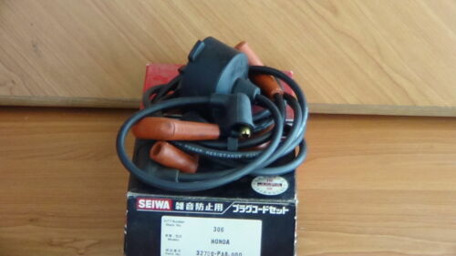 I contatti di accensione Fili Set Si Adatta Honda CIVIC 1300 ACCORD 1800 EJ EK