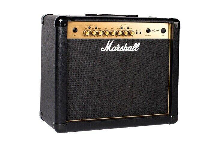 Marshall MG30 Gitarre 1x10 Combo Amp 30 Watts