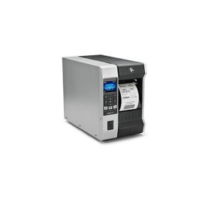 """Zebra ZT610 Label Thermal Printer 4"""" 600dpi USB Ethernet Serial ZT61046-T2E0100Z"""