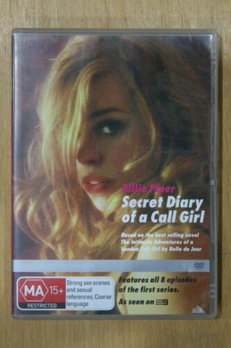1 of 1 - Secret Diary Of A Call Girl : Series 1 (DVD, 2009)  -  *USED* (D70)
