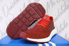 a81464103 item 2 ADIDAS SWIFT RUN PK SZ 9.5 MYSTERY RED WHITE PRIMEKNIT RUNNING SHOE  CG4117 -ADIDAS SWIFT RUN PK SZ 9.5 MYSTERY RED WHITE PRIMEKNIT RUNNING SHOE  ...