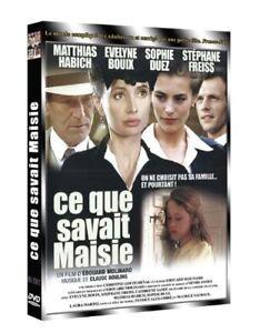 Ce-que-savait-Maisie-Edouard-Molinaro-DVD-NEUF