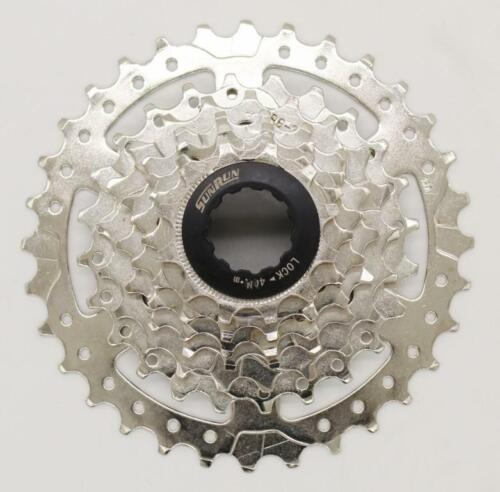 8 SR MOUNTAIN BIKE FREEWHEELS AND CASSETTE COGS 7MEGA 7 6 9 //10 SPEED,