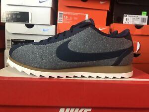 Nike Mujeres Cortez Ultra se zapatos talla 6.5 859540 400 ...