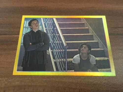 C1-C50 No.1-172 Free Post Panini Spider-Man Far From Home Stickers P1-P20