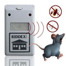 Riddex Plus Pest Repellent Repelling Aid for Rodents Roaches Ants Spiders
