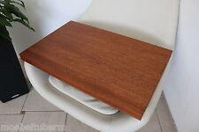Tischplatte Mahagoni Regalbrett Platte Massiv Holz Leimholz Brett Waschtisch NEU