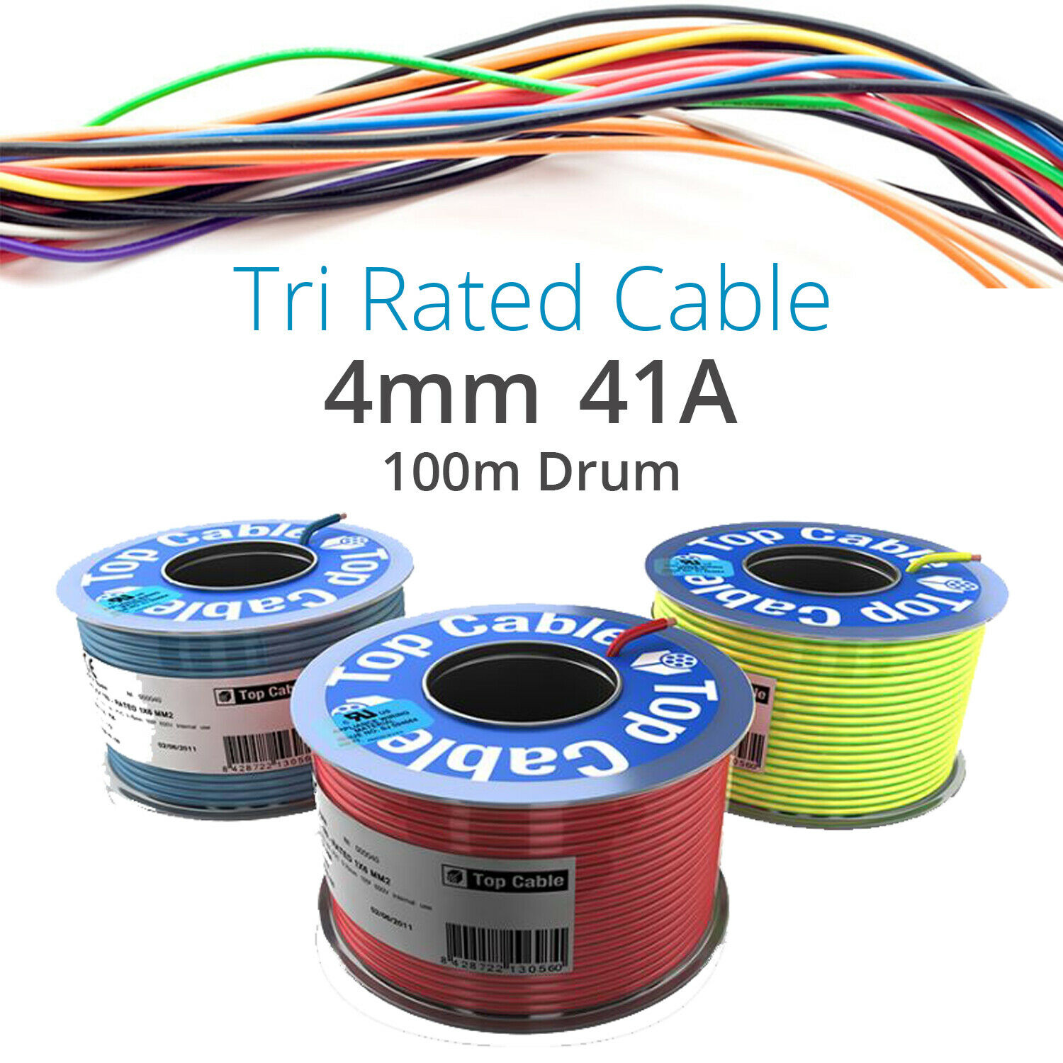 Details about ALL COLOURS 4mm 41AMP Tri Rated Cable Panel Wiring Loom on automotive electronics, automotive body, automotive brakes, automotive diagrams, automotive software, automotive springs, automotive electrical, automotive maintenance, automotive tires, automotive components, automotive bearings, automotive upholstery, automotive electricity, automotive glass, automotive hoses, automotive air conditioning, automotive cables, automotive arduino, automotive insulation, automotive switch,