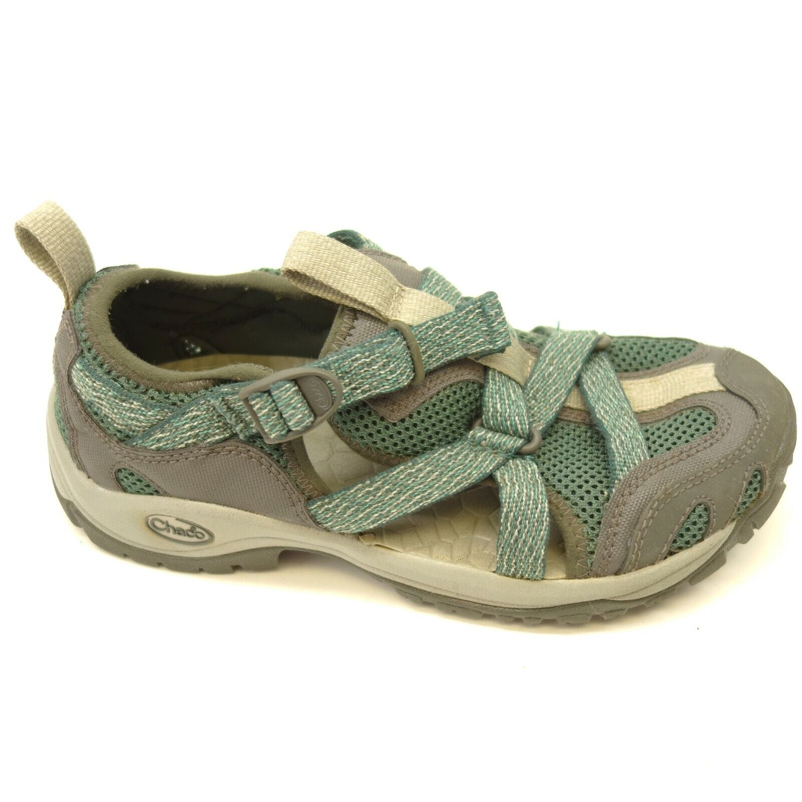 Chaco Outcross Web Pro US 6 EU 37 Athletic Ventilating Outdoor Womens shoes