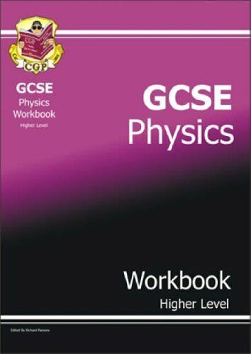 GCSE Double Science Physics Multipack: Physics Multipack Pt. 1 & 2 (Higher Lev,