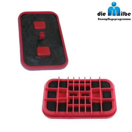 Filter-Set geeignet Electrolux D 820 Lux 1 Royal 2 tlg 10 Staubsaugerbeutel