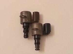p0758 shift solenoid b electrical honda