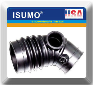Air Intake hose with Clams Fits Toyota Tacoma 1995-2004 V6 3.4L