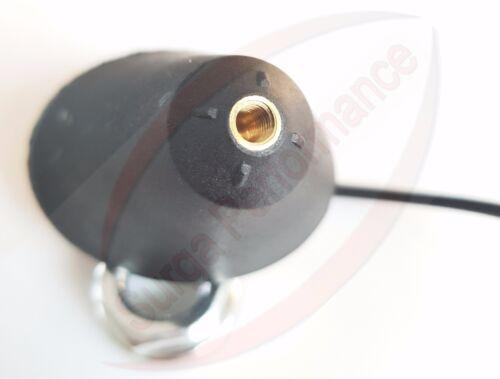 Universal brancher Pied Socle 16 V-Design 20 cm Câble DIN-Connecteur