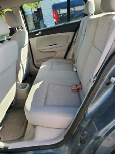 2006 Pontiac Pursuit G5. 78,000KMS  4,500 obo