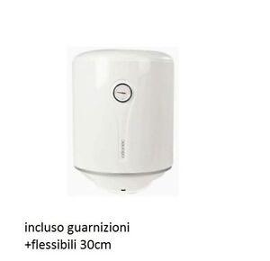 Scaldabagno elettrico 10 15 30 50 80 litri atlantic mod - Scaldabagno 50 litri prezzo ...