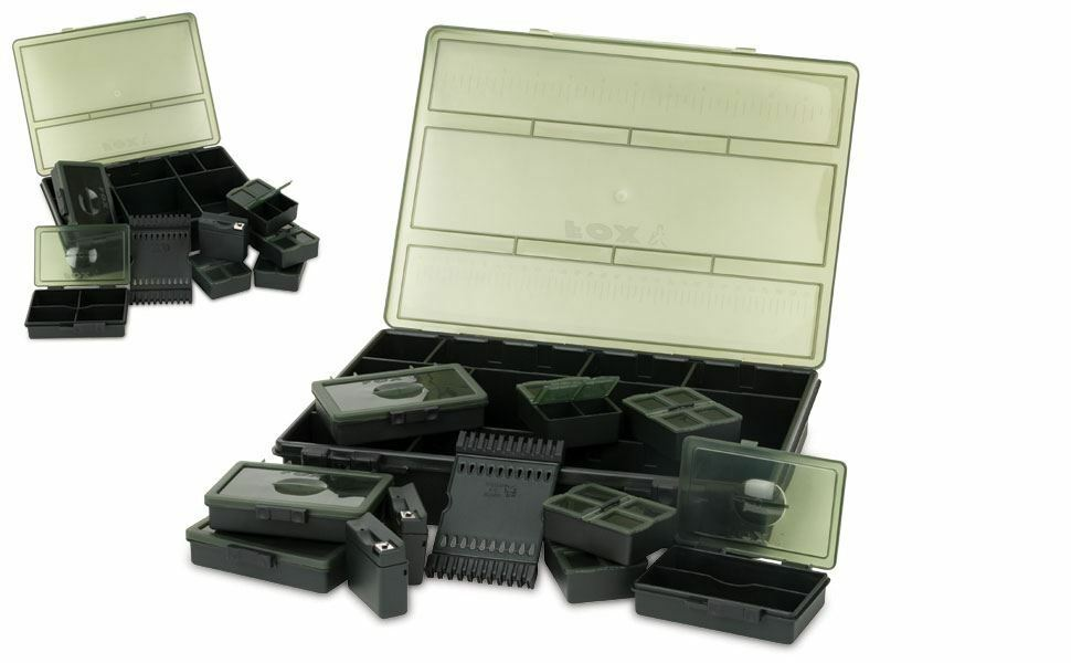 Fox Royale System Fox  Box Large  everyday low prices